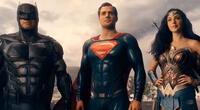 La Liga de la Justicia de Zack Snyder posee 24 minutos y 7 segundos de escenas con cámara lenta./Fuente: Warner Bros.