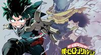 """My Hero Academia 307 Spoilers: """"Tanto tiempo sin vernos"""" Deku entra al campo de batalla"""