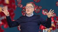 Bill Gates cree que la pandemia llegará a su final en casi dos años.
