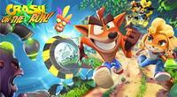 Crash Bandicoot: On the Run ya puede ser descargado en las tiendas digitales para smartphones iOS y Android./Fuente: King.