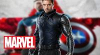 Así se verá Bucky como el Capitán América en el futuro de Marvel y su MCU