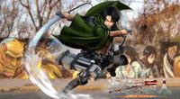 Fans de Shingeki no Kyojin rinden tributo a la serie con un increíble mural