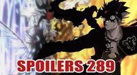 Black Clover 289 spoilers: ¡Un sol gélido! Una terrible batalla se aproxima para Asta y Nacht
