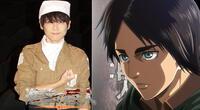 Actor de voz de Eren no puede para de llorar por el final de Shingeki no Kyojin