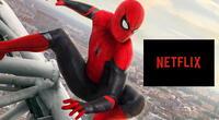 Netflix adquiere los derechos de la películas de Spider-man y Venom ¿tiembla Disney+?