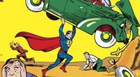 Una nueva copia de Action Comics N° 1 ha sido vendida por un descomunal precio y ha impuesto un nuevo récord./Fuente: DC Comics.
