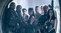 Zack Snyder regresa al género de los zombies con Army of the Dead el próximo 21 de mayo./Fuente: Netflix.