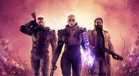 Outriders es el nuevo videojuego de People Can Fly, creadores de Gears of War: Judgment y Bulletstorm./Fuente: Square-Enix.