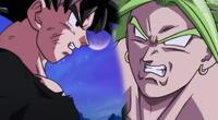 Dragon Ball presenta el regreso de Broly, para sorpresa de Goku y los fans