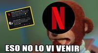 """Conocido actor de Hollywood responde a publicación de Netflix Latinoamérica: """"No te preocupes tío Netflix"""""""