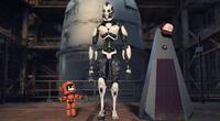Love, Death and Robots ya está lista para traumatizar a sus espectadores con 18 nuevas controversiales historias en Netflix./Fuente: Blur Studio.