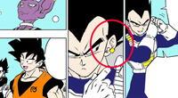 Dragon Ball Super promueve a Vegeta en último capítulo ¿Qué significa este cambio?