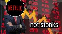 Netflix pierde suscripciones conforme la gente va recibiendo vacunas ¿en problemas?