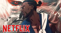 Yasuke lanza un nuevo tráiler y detalles de la primera temporada de la serie