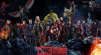 ¡Ya tenemos fecha! Marvel confirma los estrenos de sus próximas películas