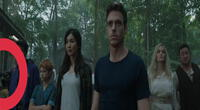Fans de Marvel descubren a camarógrafo en escena del tráiler de Eternals ¿gran error?