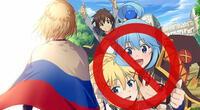 """¡Otra vez! Rusia prohibe animes por """"fomentar la reencarnación"""""""