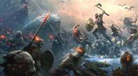 Una nueva imagen publicada por el director Cory Barlog contendría pistas sobre la secuela de God of War (2018)./Fuente: Santa Monica Studios.