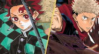 ¿El manga de Jujutsu Kaisen ha sido tan exitoso como Kimetsu no Yaiba?
