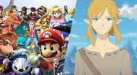 Nintendo pensando en entrar al mundo del anime con sus propias series