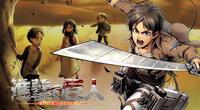 Shingeki no Kyojin revela más detalles sobre el tomo final de la serie