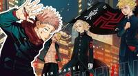 ¡Lo logró! Tokyo Revengers supera en ventas semanales a Jujutsu Kaisen