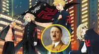 Acusan al anime de Tokyo Revengers de usar símbolos nazis, renace una polémica