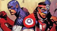 Marvel presenta al primer Capitán América indígena.