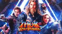 Thor: Love and Thunder estaría próxima a grabar en Nueva York este verano