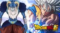 El arco de Moro solo se desarrolló en el manga de Dragon Ball Super.
