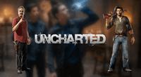 La película de Uncharted ha revelado una nueva imagen oficial protagonizada por Tom Holland y Mark Whalberg./Fuente: Composición.