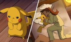 """Pokémon: Pikachu y Ash se separan por primera vez en 20 años y nos da un capítulo """"super emotivo"""""""