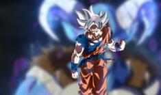 Moro Ultra Instinto Dragon Ball Super