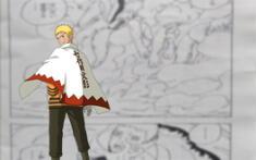 Boruto 55 Spoilers: Naruto ha perdido al Zorro de Nueve Colas para siempre