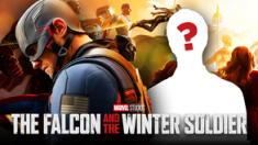 Falcon and The Winter Soldier tendrá un cameo de un héroe que nunca había salido en el MCU
