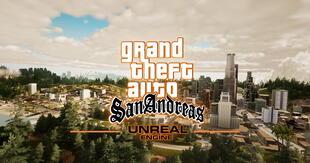 GTA San Andreas remake 4