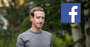 Facebook vuelve a generar polémica por su evasiva actuación frente a temas de interés político y social. | Fuente: Fortune.