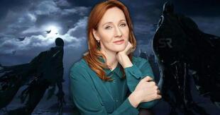 Continúa la polémica: Actriz de Harry Potter se pronuncia en contra de J.K. Rowling por declaraciones 'transfóbicas'