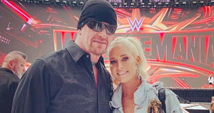 WWE: La esposa de The Undertaker da positivo por coronavirus y fans se preocupan