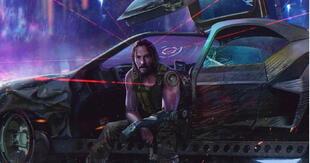 Cyberpunk 2077 vuelve a ser blanco de críticas por el informe del periodista de Bloomberg, Jason Schreier./Fuente: CD Projekt Red.