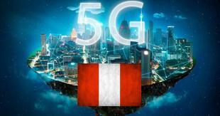 Las redes 5G se preparan para ser desplegadas en el país y el MTC ya ha autorizado esta acción./Fuente: Getty Images.