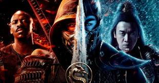 La nueva película de Mortal Kombat cuenta con coreografías de lucha trabajadas minuciosamente, así como también con la presencia de los brutales fatalities./Fuente: Warner Bros.