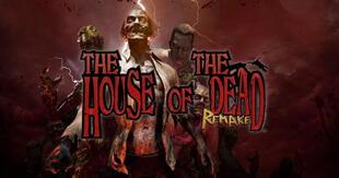 The House of the Dead Remake será una readaptación del clásico videojuego de Sega para Arcades lanzado en 1996 con mejoras gráficas y jugables./Fuente: Forever Entertainment.