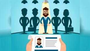 4 claves muy efectivas para que tu CV sea el más visto por las empresas