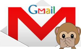 Gmail es el servicio de mensajería instantánea más usado
