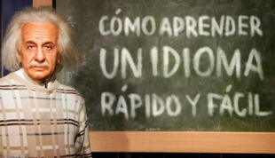 Este sería el mejor método para aprender un idioma extranjero en poco tiempo
