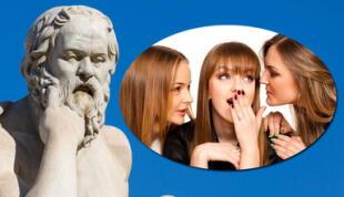 El gran Sócrates y sus lecciones para vivir de forma más inteligente