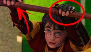 """7 errores en las películas """"Harry Potter"""" que habías obviado por años"""