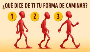 Lo que tu forma de caminar revela sobre tu personalidad, según el lenguaje corporal