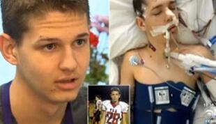 Joven de 17 años falleció y regresó a la vida después de 20 minutos